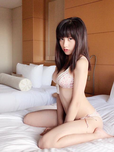 Nashiko Momotsuki