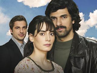 Ver telenovela Mas Alla De Las Nubes capitulos completos español gratis