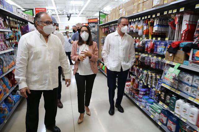 Invierte Walmart 106 MDP en nueva tienda Express Mérida Oriente