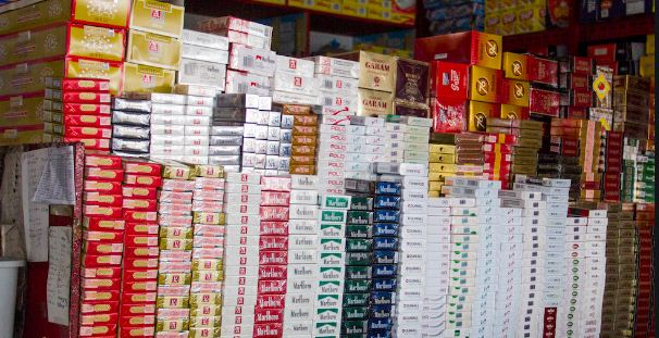Harga Rokok Terbaru Setelah Kenaikan