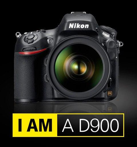 Gadgets and Digital Camera Review: Nikon D900 a real rumor