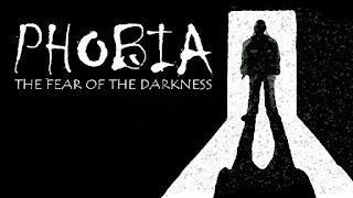 The Fear Of The Darkness