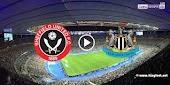 نتيجة مباراة نيوكاسل يونايتد وشيفيلد يونايتد بث مباشر كورة ستار 21-06-2020