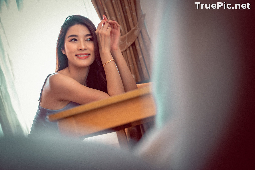Image Thailand Model - Ness Natthakarn (น้องNess) - Beautiful Picture 2021 Collection - TruePic.net - Picture-52