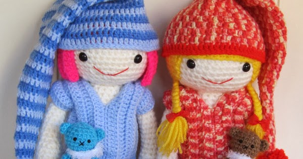 Crochet Stitches In Spanish : Lilly crochet pattern: in Spanish - Sayjai Amigurumi Crochet Patterns ...