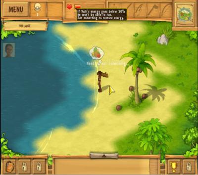 孤島餘生2優化中文版(The Island Castaway2),好玩求生冒險養成!