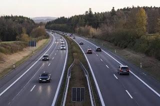 Las ventas de coches diésel siguen cayendo... menos en Alemania