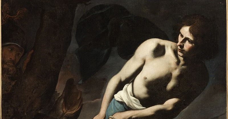 Morphosis: Goliath, David, Adam