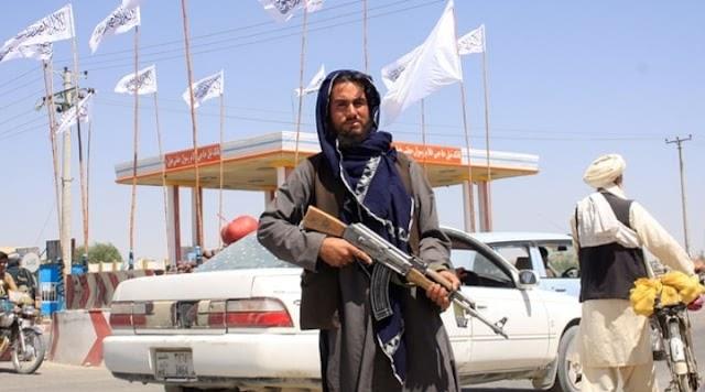 Taliban Bebaskan 5 Ribu Napi Termasuk yang Terkait ISIS dan Al-Qaeda