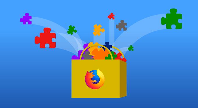 Los mejores complementos de Firefox 2020