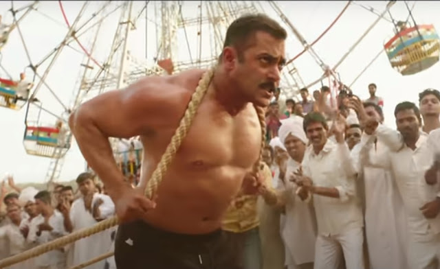 Sultan Best Bollywood Sports Movies