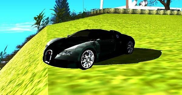 Buggati Veyron Clinkz Gtaind Mod Gta Indonesia
