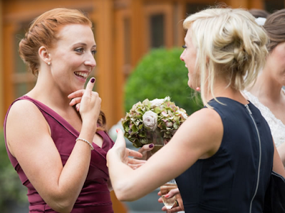 Those Annoying Things That Bvery bride-to-be Knows Too Well