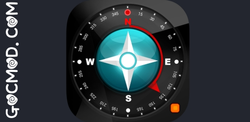 Compass 54 (All-in-One GPS, Weather, Map, Camera) v1.8 [Mod]