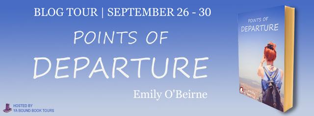Points of Departure Tour