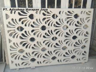 besi bondek murah , 088214637653: harga grc krawangan per m2 ...