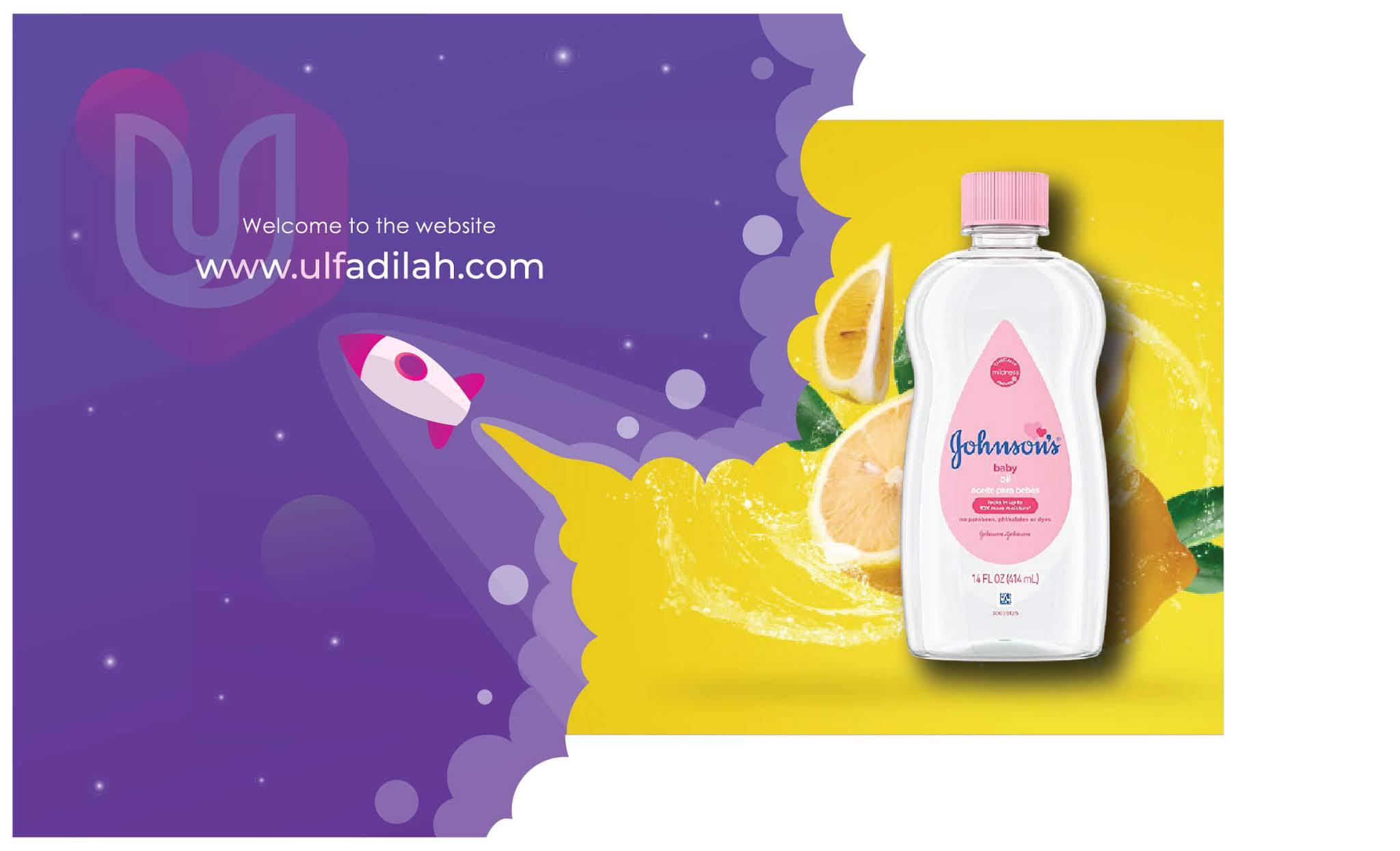 Manfaat Baby Oil buat Kecantikan