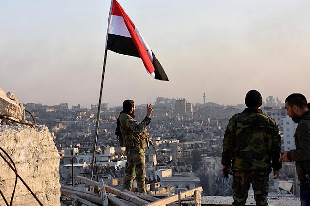 UNSC expresa preocupación por Siria