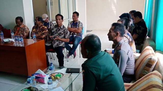 Polri Siap Ikut Amankan Hutan Dalam Wilayah KPH Saddang I