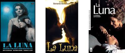 La luna - Księżyc (1979)
