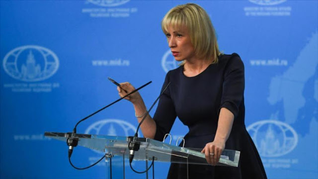 Rusia condena maniobras de EEUU en el Caribe contra Venezuela
