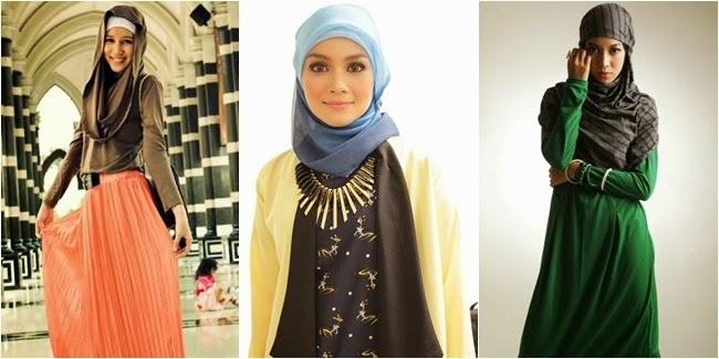 Tips Hijab Sesuai Postur Tubuh dan Bentuk Wajah 62479233c8