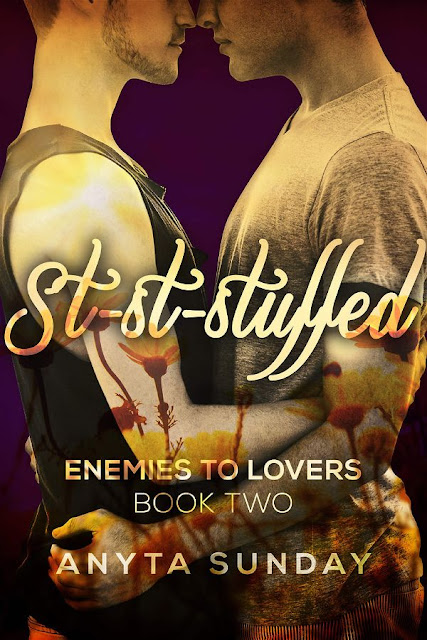 St-st-stuffed | Enemies to lovers #2 | Anyta Sunday