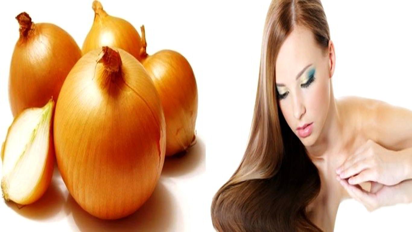 Cara Mengatasi Rambut Rontok dengan Bawang bombai - Cara Mengurangi Rambut Rontok dengan Bawang, bawang putih, bawang merah, bawang bombai, cara merawat rambut secara aami dan ampuh