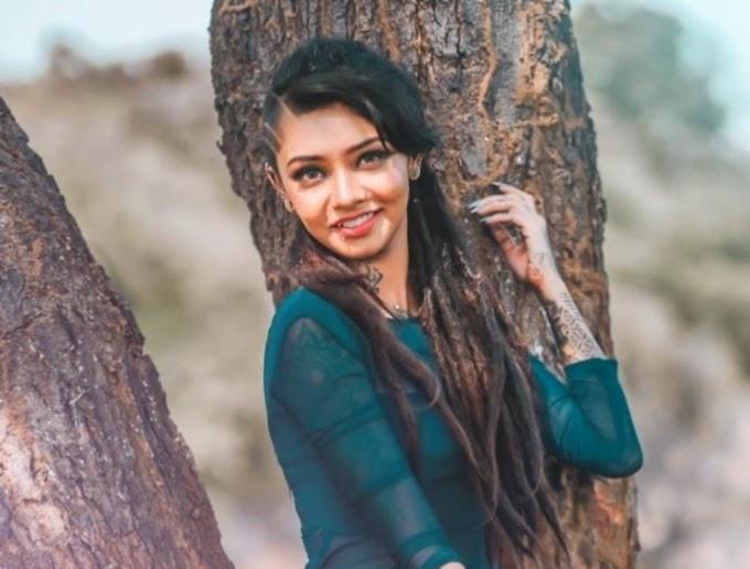 Wish Rathod - age , wiki , networth , tattoos , life story , facts about vishwa Rathod ( tattoo girl )