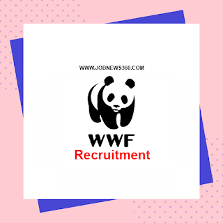 WWF India Recruitment 2020 for Team Lead, Key Donor Officer, Project Officer, Programme Officer, Coordinator & Manager