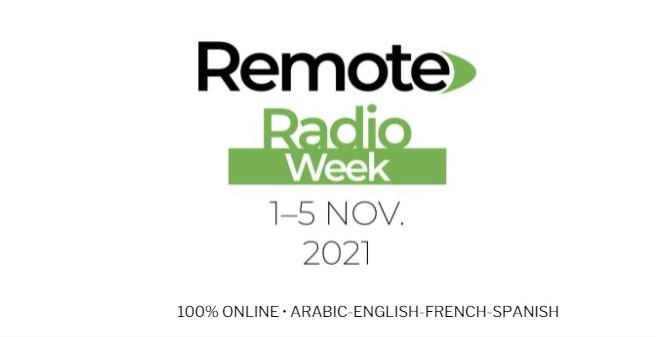 UNESCO LANZA LA 'SEMANA DE LA RADIO ONLINE'