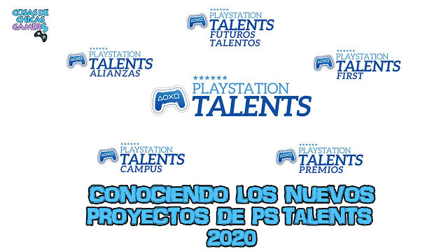 Proyectos PS Talents 2020
