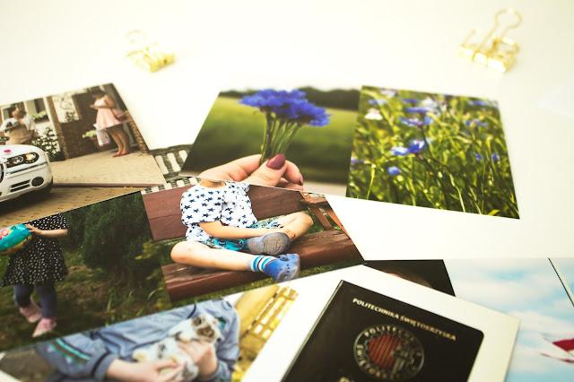 pryzgotowanie zdjęć do druku