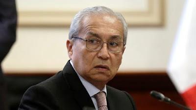 Pedro Chávarry: Poder Judicial decidió suspender por 18 meses a exfiscal de la Nación