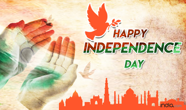 Happy Independence Day 2017 | Top 10 Pictures | HD Images | Insipiration Quotes