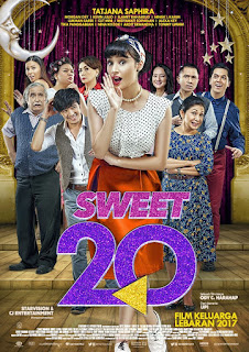 Download Sweet 20 2017 WEBDL