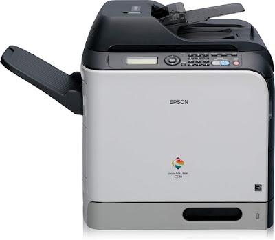 Epson AcuLaser CX28DN Driver Downloads