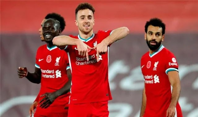 """Henry: Jota can help Mohamed Salah and """"struggling"""" Mani to shine with Liverpool"""