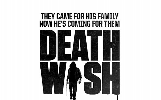 """Death Wish"" starring Bruce Willis trailer released. Find it out here"