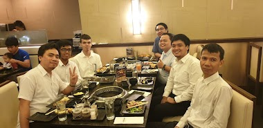Advanced Power Management, Sushi and 5G