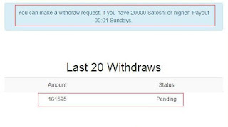 Satoshicity.xyz-заработок биткоин, кран не платит