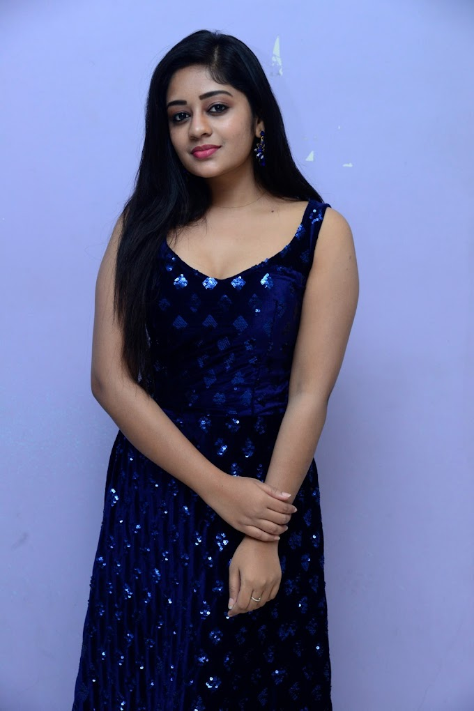 #Actress #deepaumapati Latest #PhotoshootStills