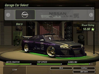 Download Need for Speed Underground 3 Torrent