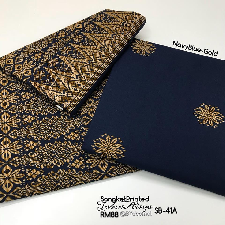 Songket murah-murah doh - Home Facebook