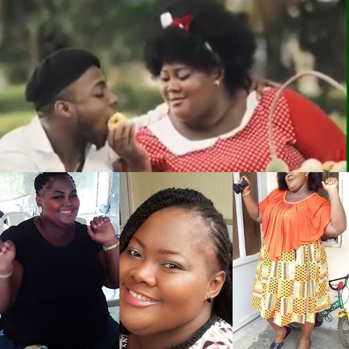 LagbajaUpdates || Davido's hit song Actress Loveable dodo