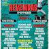 🎵 Festival REVENIDAS | 17-19ago