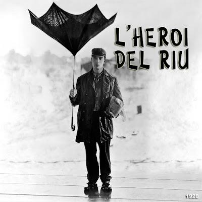 L'Heroi del riu - [1928]