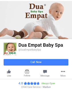 Baby-spa