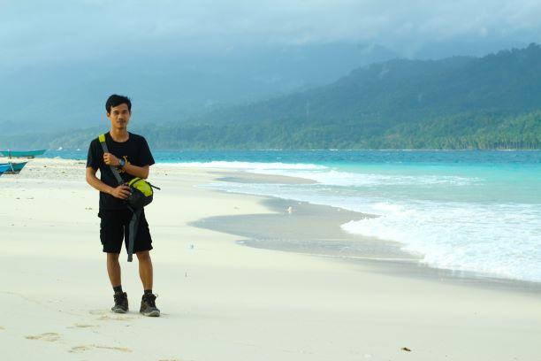 Panduan Dan Tips Travelling ke Pulau Pisang Lampung