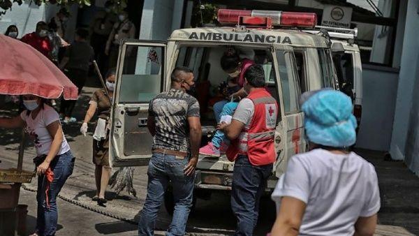 Corrupción ante Covid-19 cuesta miles de dólares a Honduras